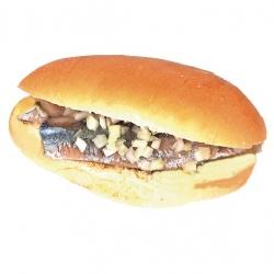 broodje haring